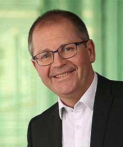 Mag. (FH) Bernd